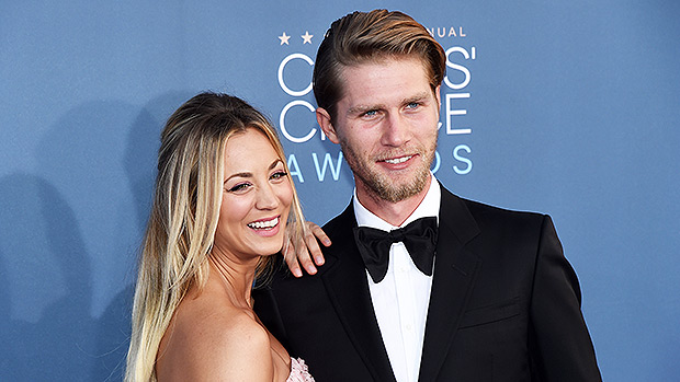 Karl Cook: 5 Things To Know About Kaley Cuoco's Soon-To-Be Ex-Husband After Split