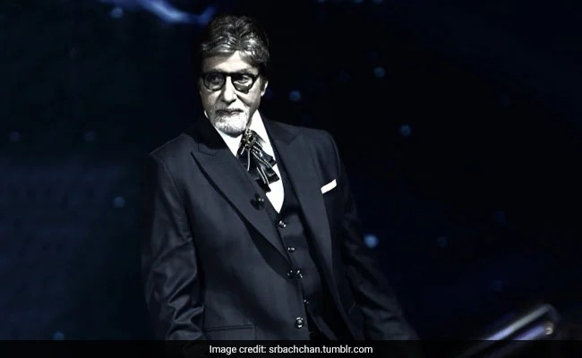 Kaun Banega Crorepati 13, Episode 29, Written Update: Amitabh Bachchan's Amar Akbar Anthony Moment Wins Hearts