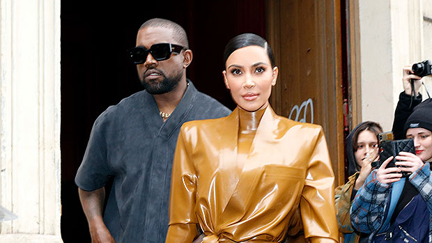 Kim Kardashian 'Hurt' As Kanye West Keeps Airing Out Their 'Dirty Laundry' In His Music