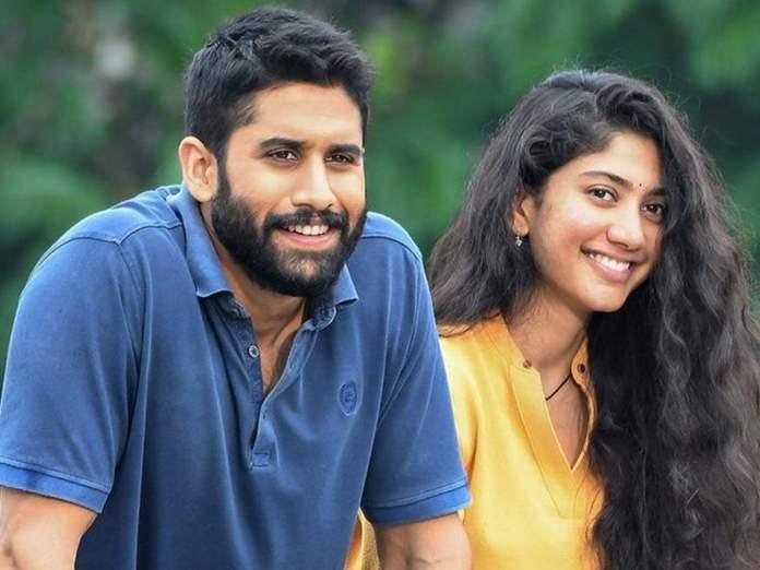 Naga Chaitanya and Sai Pallavi Love Story censor report and run time
