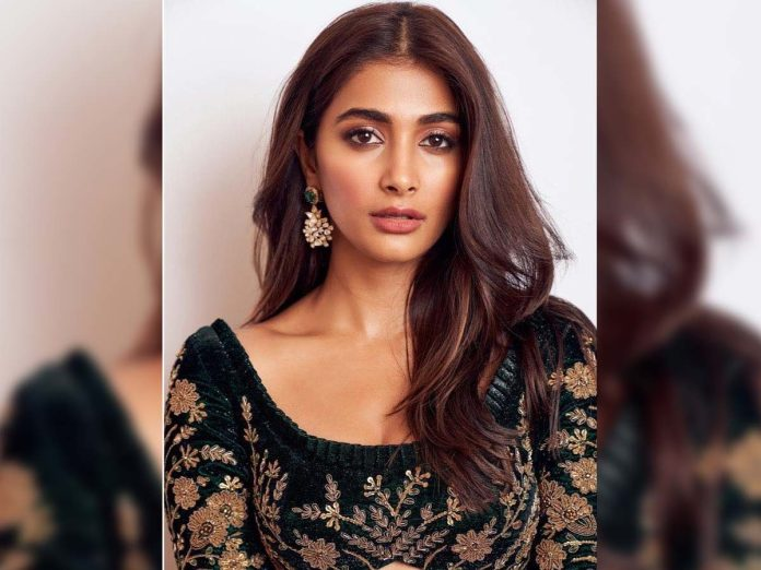 Pooja Hegde signs two Mega projects