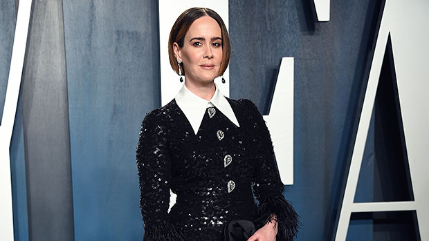 Sarah Paulson Says She's 'Probably' Leaving 'American Horror Story' After Season 10