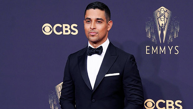 Wilmer Valderrama Snuggles Up To Daughter, 7 Months, In Rare Photo Ahead Of Emmy Awards