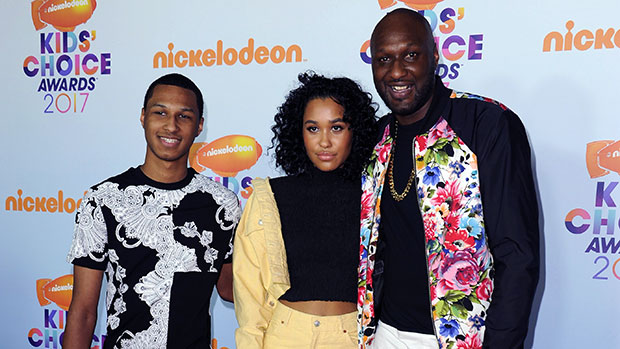 Lamar Odom's Kids: Everything To Know About His 2 Children & Late Son