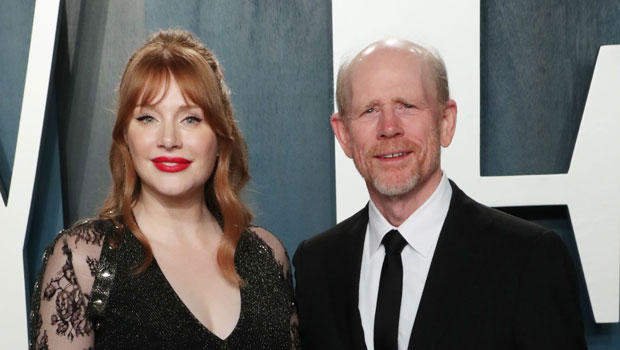 Ron Howard's Kids: Meet His 4 Talented Children, Including Bryce Dallas