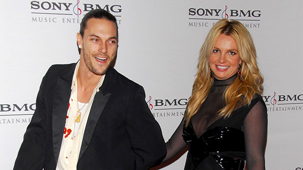 Why Britney Spears Doesn't Wants A Custody 'War' With Kevin Federline When Conservatorship Ends