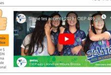 Photo of Estudantes Niteroienses vencem Concurso de Poesia na França