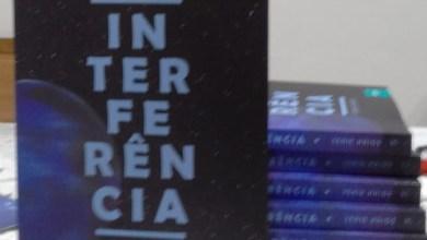 """Photo of Resenha Literária: Livro """"Interferência"""", de Márcia Silva"""