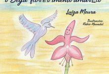 """Photo of Resenha Literária: """"A pequena Flor-de-lis, o Beija-flor e o imenso amarElo"""" – um livro de Luiza Moura"""