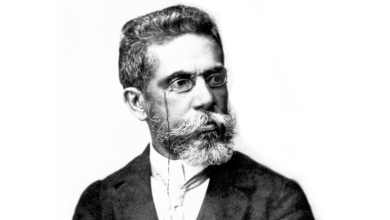 Photo of MEC disponibiliza toda obra de Machado de Assis para download gratuitamente