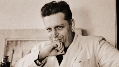 Photo of 130 anos do nascimento de Oswald de Andrade, um dos idealizadores da Semana de Arte Moderna de 1922