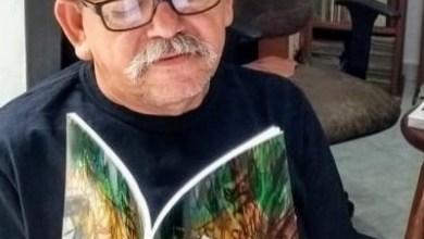 Photo of Resenha do livro de Zé Salvador, Vai um soneto aí?