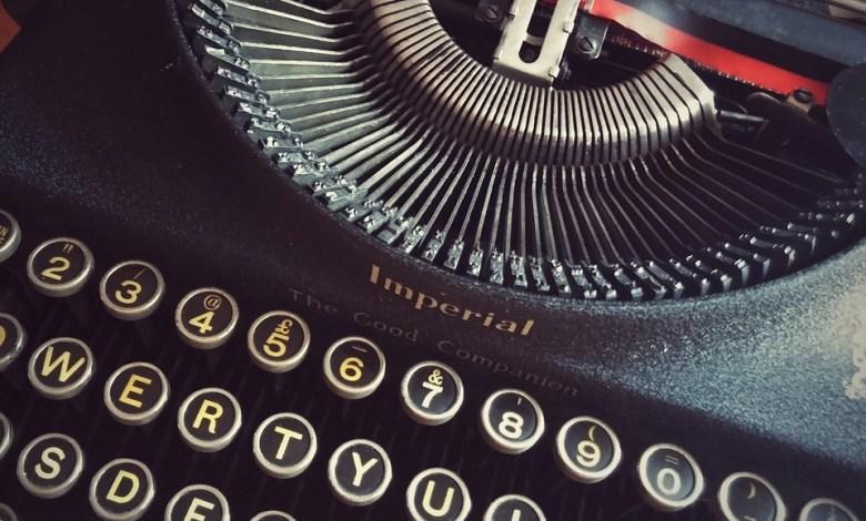 Photo of 13 de Outubro, Dia Mundial do Escritor