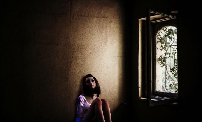 "Photo of Fala aí, Juventude! Poema: ""INERTE"" – Carolina Soares"