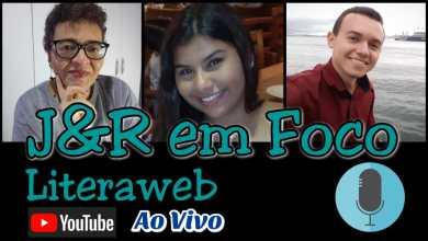 Photo of J&R em Foco entrevista Maria José, Sarah Abreu e Ezequiel Alcântara neste sábado, dia 21