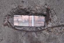 Photo of O buraco na parede