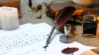 Photo of O poder da caneta