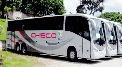 Image result for Chisco Transport Nigeria Limited