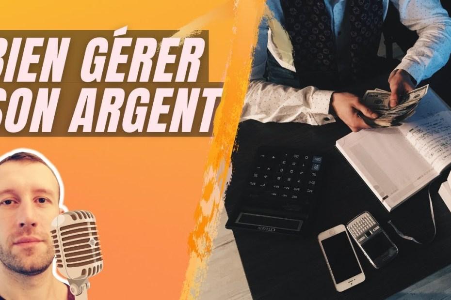 Bien gérer son argent - Quel gestionnaire êtes-vous ?