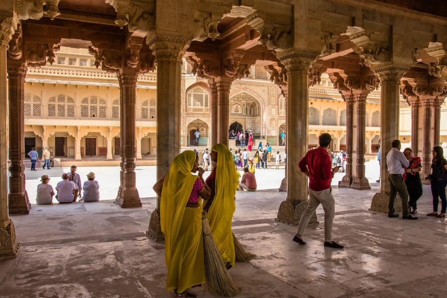 Inde : les femmes veulent entreprendre