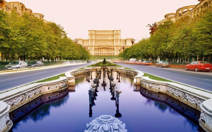 Bucarest : au cœur de l'entrepreneuriat