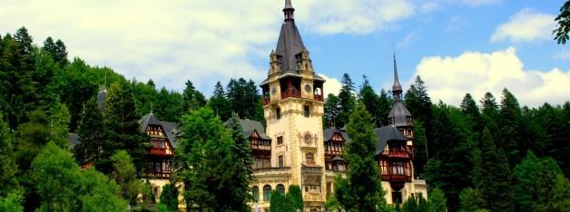 Roumanie : entreprendre et voyager challenge