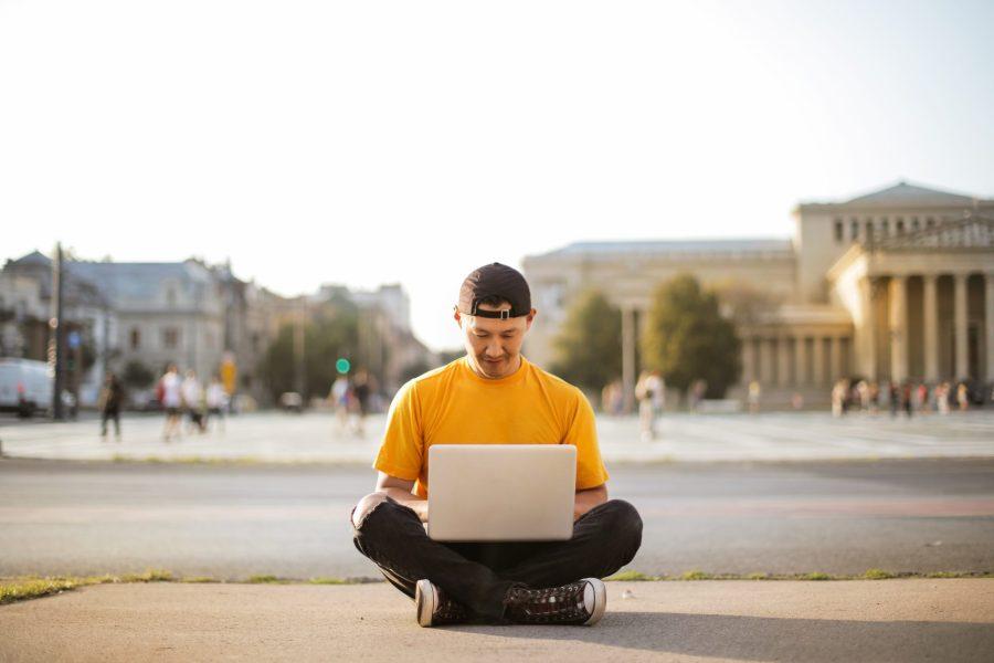 Travailler avec ou sans internet