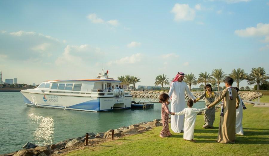Les Emirats Arabes Unis en quelques mots