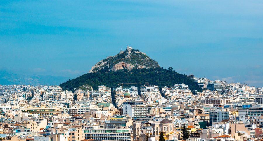 La situation économique et entrepreneuriale en Grèce