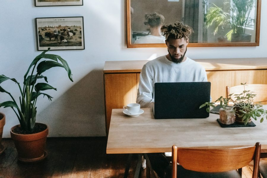 Digital nomade: une vraie hygiène, éthique de vie et de travail