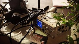 La Business Factory - Interview pour le podcast Start the power