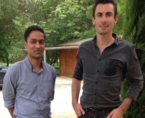 Kedar Verma & Quentin Houal - Voyage In