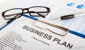 Que doit contenir un Business Plan ?