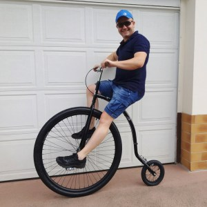 FunEcoBikes - Vélo Grand Bi