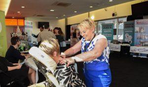 Danielle Guillermin - Alliances Therapy - Massages en entreprise