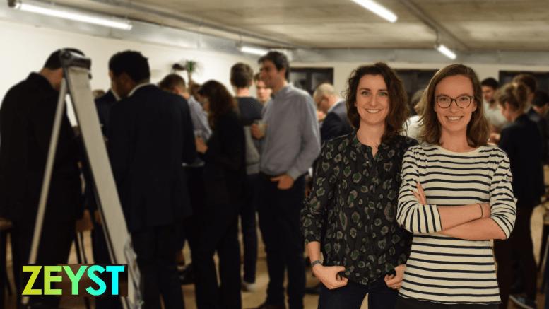 ZEYST - Agence événementielle à Paris et guide des loisirs insolites