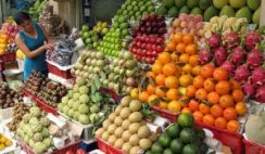 foodstuff business
