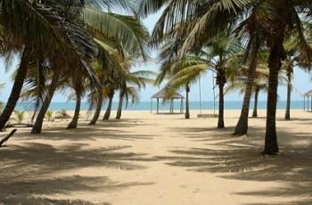 Lagos beaches for tourist to visit