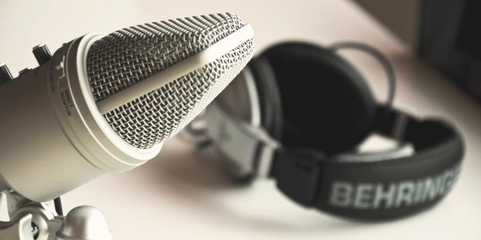 start a podcast for your business