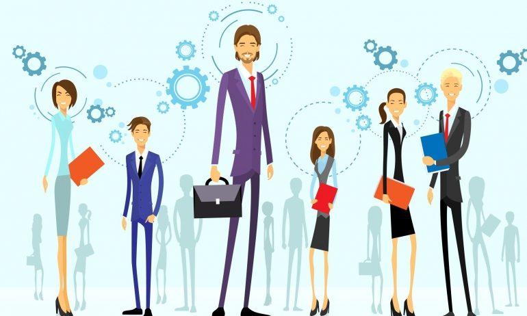 اجعل شركتك أكثر قوة وقم بتأهيل موظفيك