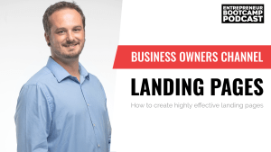 How to build a highly effective landing page