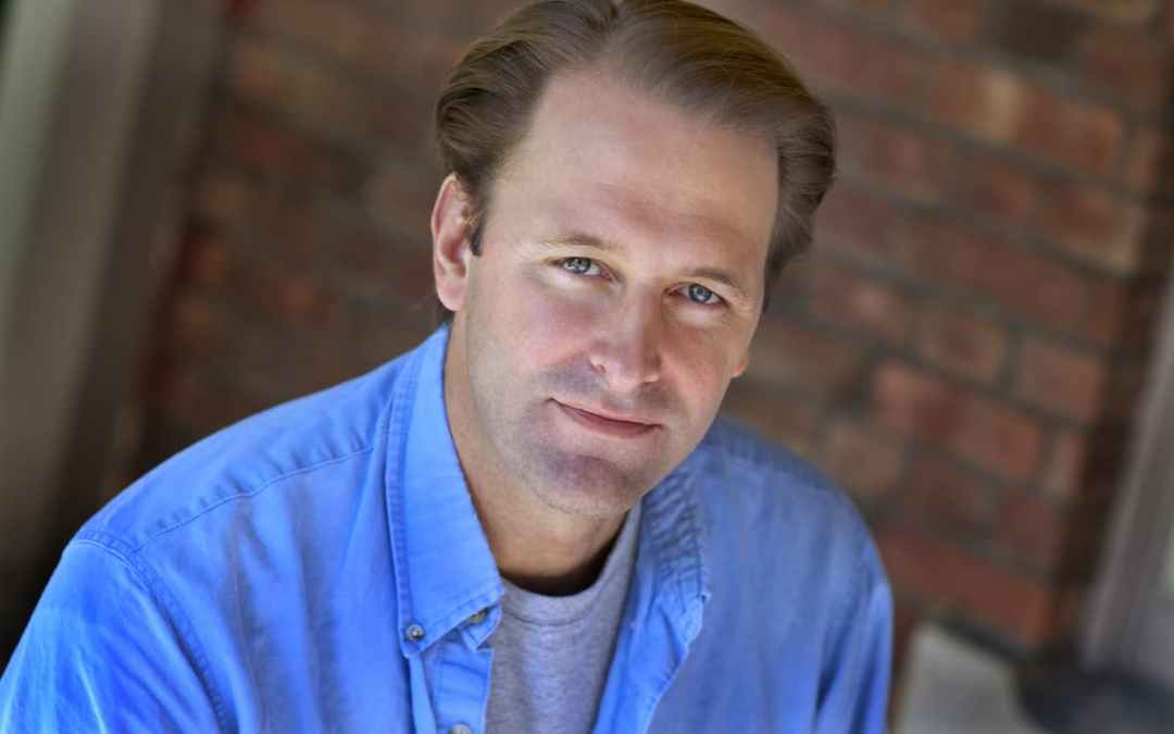 Michael Ruhlman: Obsession + Sheer Doggedness = Foodpreneuer Success