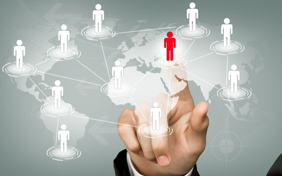 Common Networking Mistakes & One Killer Secret