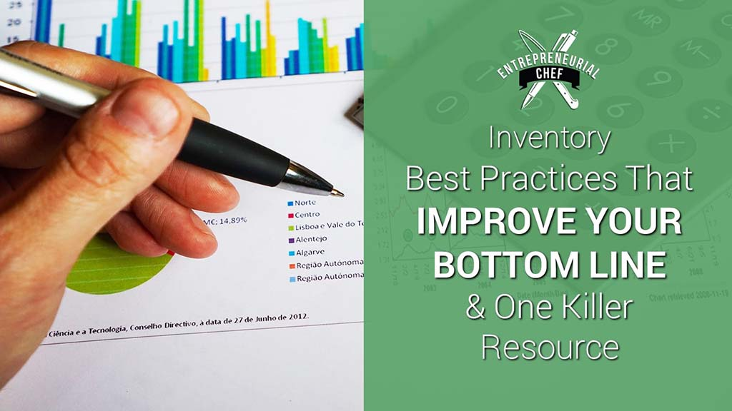 Inventory Best Practices That Improve Your Bottom Line (And One Killer Resource)