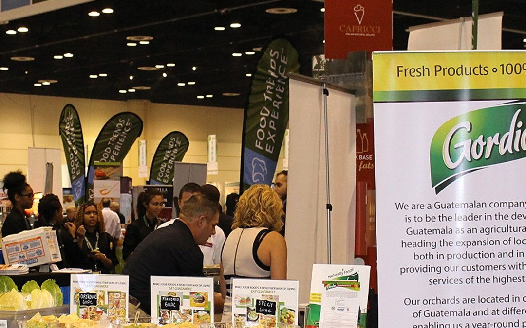 Pro Tips for Dominating a Trade Show as a Culinary Entrepreneur