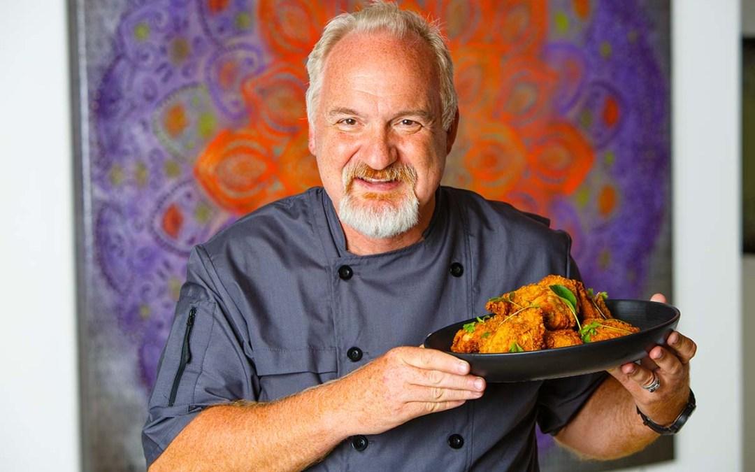 Celebrity Chef Art Smith's Advice for Aspiring Foodpreneurs