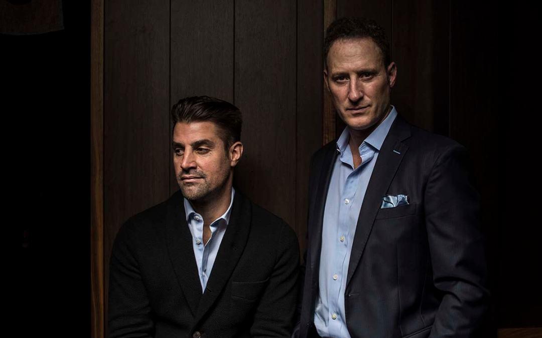 Success Secrets w/Restaurateurs Kevin Boehm & Rob Katz