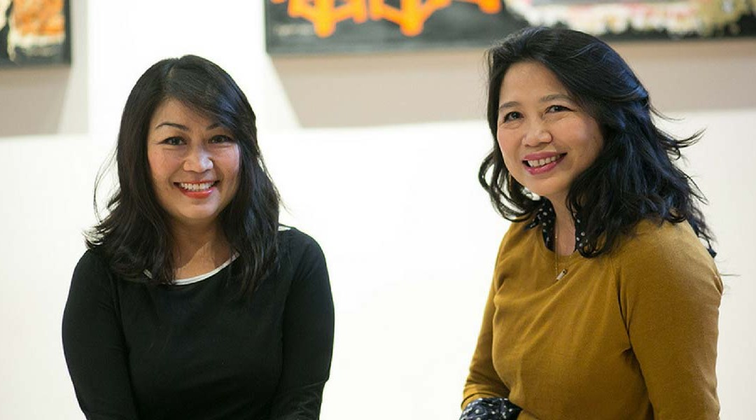 Mary Nguyen Aregoni: Turning Ethnic Cuisine into a Fast Casual Chain