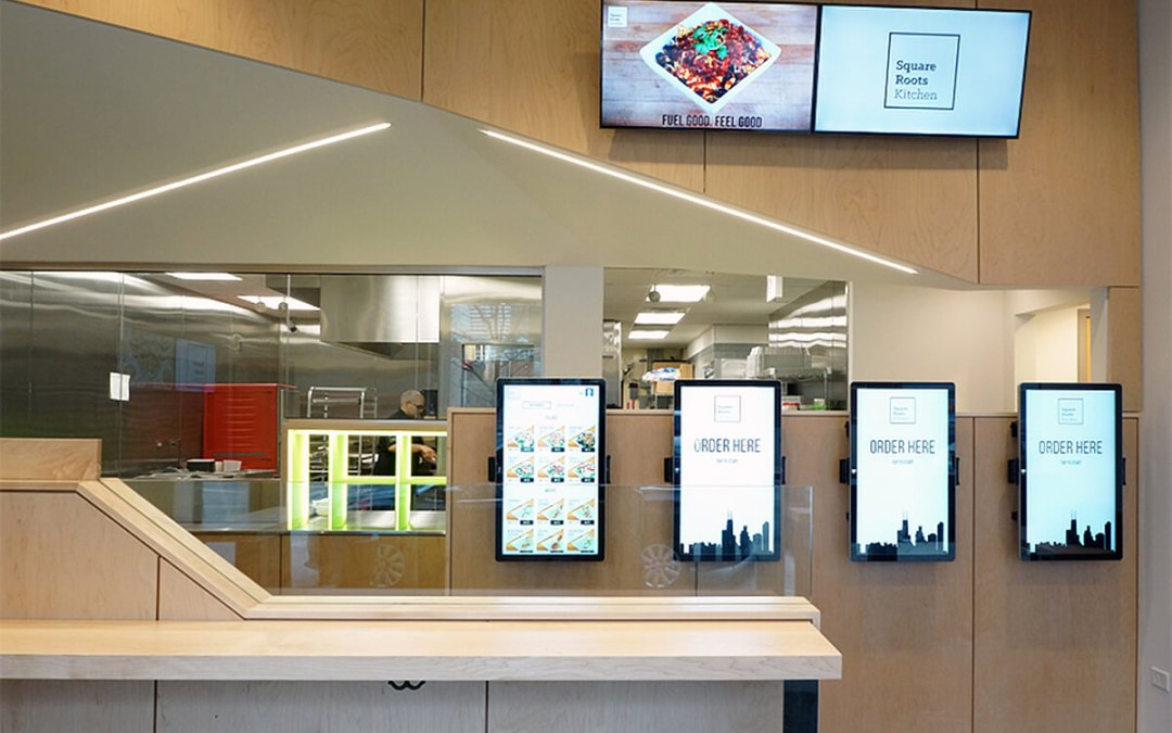 Square Roots Kitchen Utilizes Tech with Customer Needs in Mind