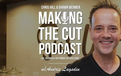 EP36: Andris Lagsdin – Kick Start Your Way To Becoming an Entrepreneur